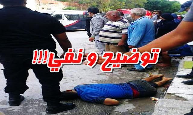 تونس: وليد حكيمة ينفي دهس طفل بسيارة أمنية