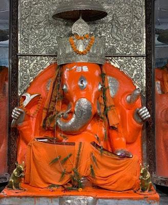 Sapne Me Ganesh Murti Dekhna सपने में गणेश जी की मूर्ति देखने का क्या मतलब होता है?