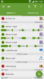Advanced Download Manager Pro v7.7.8o build 70718  APK