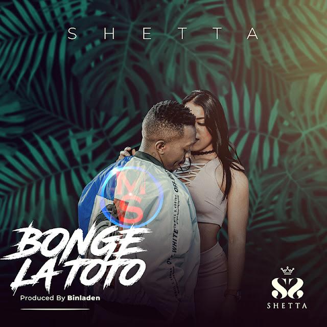 Bonge La Toto Cover By Shetta
