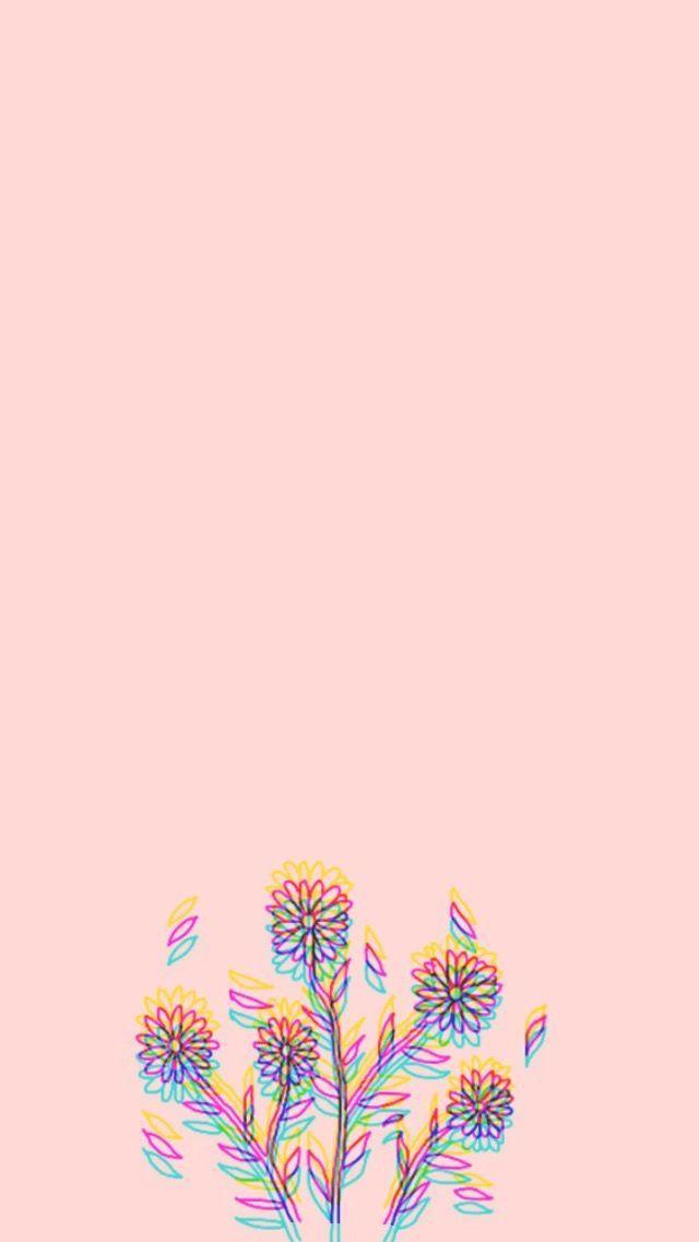 Aesthetic Background Wallpaper