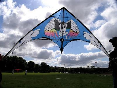 Diseño original de papalote