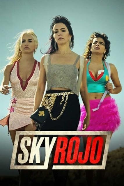 Série TV Sky Rojo L'Agenda Mensuel - Mars 2021