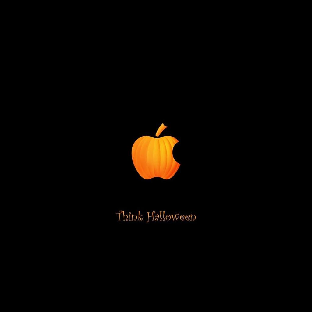 Halloween Pumpkins Apple Ipad 4 Wallpaper Hd Wallpapers