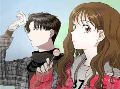 Baca Webtoon Don't Jinx It! Full Episode