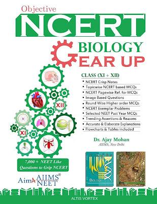 Ncert biology gear up book pdf download