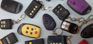 copia de mandos de garaje