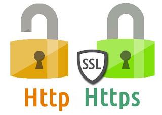 كيفية تحويل تطبيق ويب من Http إلى Https