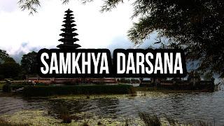 Samkhya Darsana