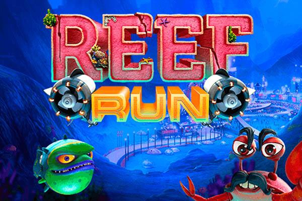 Main Gratis Slot Demo Reef Run Yggdrasil