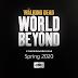 The Walking Dead Evreninde Geçecek Olan Yeni Spin Off'un Adı Belli Oldu - İşte İlk Fragman !