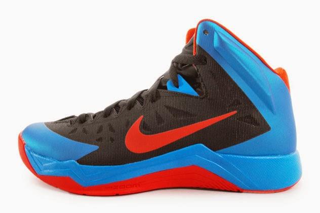 b839e2b8ca botas nike para jugar baloncesto