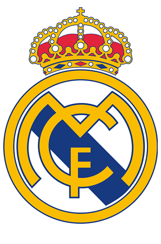 Real Madrid Emoticon   Symbols & Emoticons