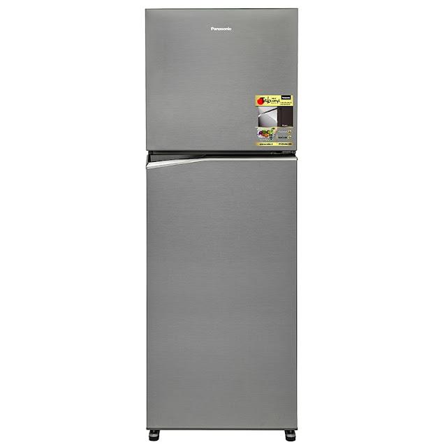 Tủ lạnh Panasonic NR-BL340PSVN