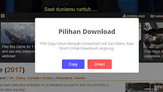 Cara Download Film IndoXXI Terbaru 2018