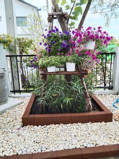 Kanchana Garden รับจัดสวน ปลูกหญ้า ตัดต้นไม้ ตัดหญ้า ตัดแต่งต้นไม้ เคลียร์พื้นที่ กำจัดวัชพืช เขตกรุงเทพฯ และปริมลฑณ