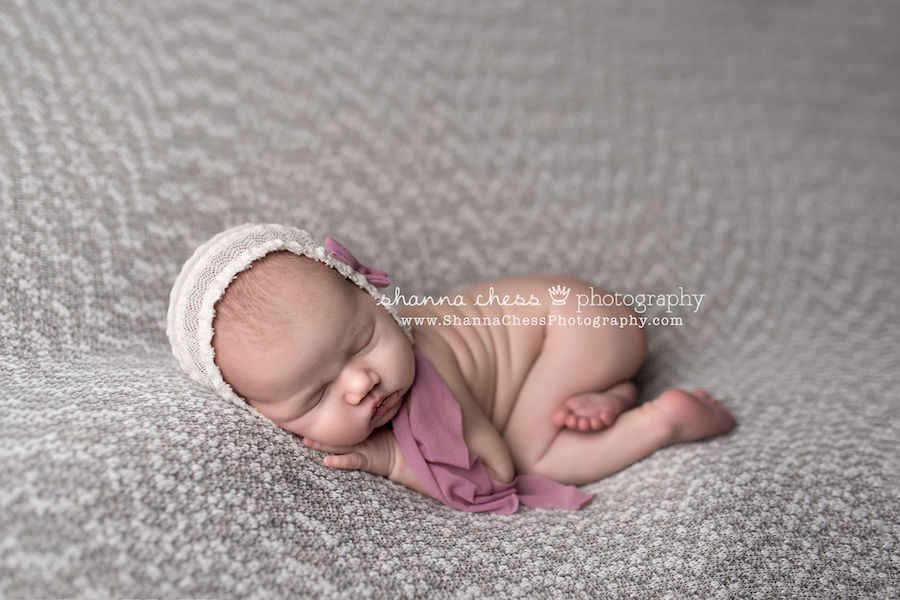 eugene oregon newborn photographer