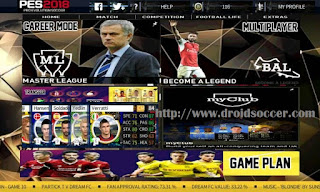 DLS 16 v3.09 New Menu By Rizki Dybala Apk