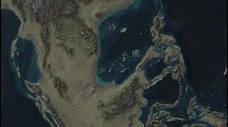 Misteri Terpisahnya Pulau Pulau Di Indonesia