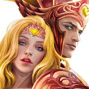Legendary: Game of Heroes v3.6.7 Apk Mod [Hit Kill + God Mod]