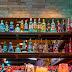 [News]Bar Alcione -  Cardápio Musical, com drinks titulados com hits de Alcione(shows presenciais da Marrom, com abertura da cantora Karinah, todas as quintas de setembro)