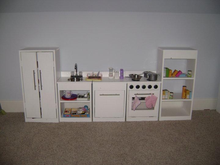 Diy Wooden Play Kitchen play kitchen diy plans   interior beauty