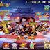 [VN0561] OMG 3Q Việt Nam - Team Quần 2 Kim Tướng S191 - Lực Chiến 133 Triệu