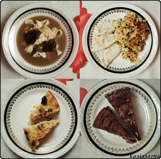 foodbook-wegetariańska-wigilia-pierogi-pasztet-zupa