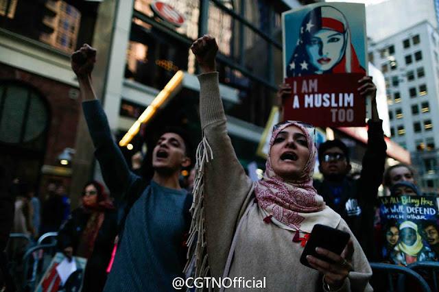 "The ""I Am A Muslim Too"""