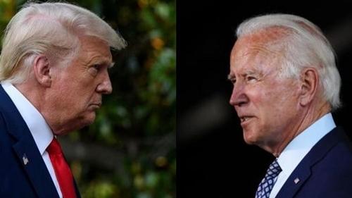 Selisih Makin Tipis, Biden Raup 238 Electoral Votes dan Trump 213