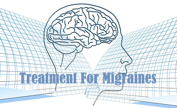 Treatment For Migraines