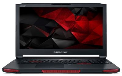 Specification Predator 17 | G5-793-795G
