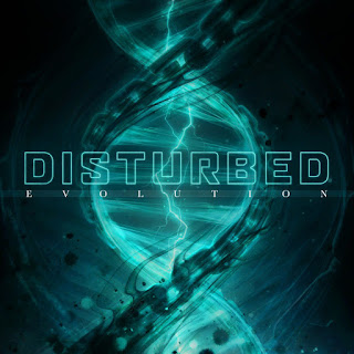 "Disturbed - ""Evolution"""