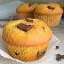 Best Chocolate Chips Muffins (Video)