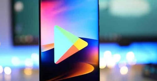 Google supports multimedia applications by reducing commissions