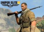 تحميل لعبة القناص للكمبيوتر Sniper Elite 3 برابط واحد