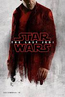 Star Wars: The Last Jedi Poster 8