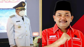 Baru Juga Dilantik, Bupati Semarang dari PDIP Dipanggil KPK Terkait Korupsi Bansos