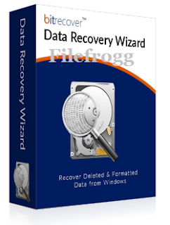 BitRecover Data Recovery Wizard Full Version