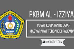 PKBM AL - IZZIYAH Pusat Kegiatan Belajar Masyarakat Terbaik di Palembang