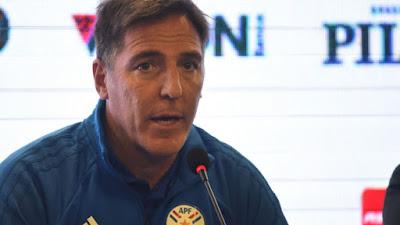 23 convocados seleccion paraguay copa américa brasil 2019