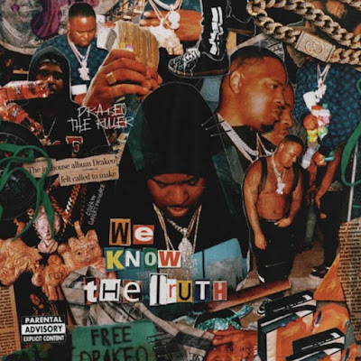 Drakeo The Ruler release Off We Know The Truth