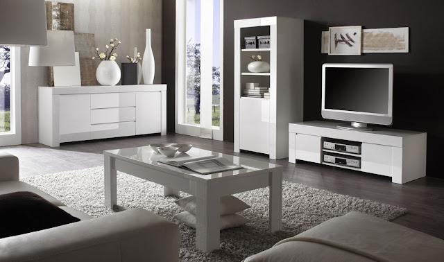 décoration moderne