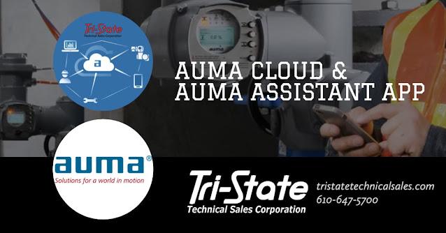AUMA Cloud and Cloud Assistant App