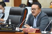 Komisi VI Tegaskan Negara Tidak Boleh Kalah dengan 'Cukong'