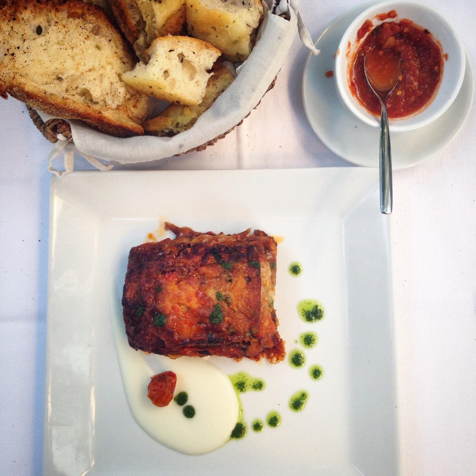 Food hotspots in Ibiza