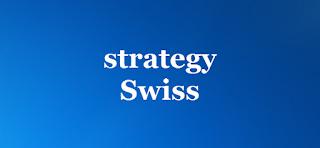 Swiss SIX SMI 20 Stock trading strategy book