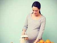 20 Nama Dan Jenis Buah - Buahan Yang Aman Untuk Ibu Hamil