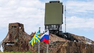 Radar Rusia