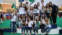 HOCKEY HIERBA - Copa de la Reina 2019: Otra Copa más para el Club de Campo, la quinta seguida